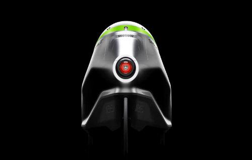 Môtô điện IRIS eTrike tiện lợi như ôtô con - 4