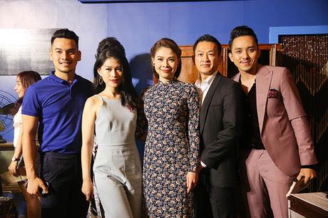 Lã Thanh Huyền khoe kỳ nghỉ siêu sang trong căn phòng tổng thống - 10