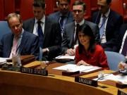 """Thế giới - Triều Tiên bị LHQ trừng phạt """"cứng rắn nhất"""""""