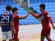 Bóng đá - Vì sao U23 Việt Nam đá giao hữu giữa trưa?