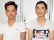 Hai kẻ trộm chó bắn Thượng sĩ Công an bị thương đã bị bắt