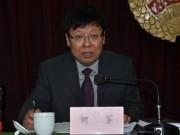 Trung Quốc hỏi tội quan Tân Cương tham ô, yêu nhiều phụ nữ một lúc