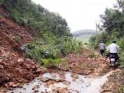 Tin tức trong ngày - Tiếp tục mưa lớn tại Yên Bái, 1 người chết, nhiều người bị thương