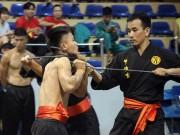 Thể thao - Hà thành luận võ, cao thủ xuất tuyệt chiêu