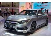 Tin tức ô tô - Honda Civic Modulo thêm mạnh mẽ với bodykit thể thao