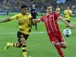 """Dortmund - Bayern Munich: Loạt """"đấu súng"""" nghẹt thở"""