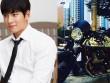 Thú chơi xe phân khối lớn của mỹ nam khiến chị em phát sốt Ji Chang Wook