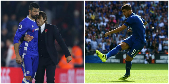 """Morata """"thảm họa"""": Triệu fan Chelsea cầu xin Costa trở lại - 1"""