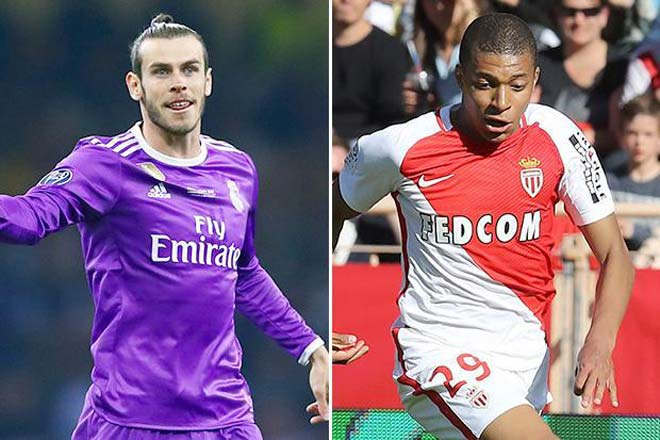 Chuyển nhượng Real 7/8: Có 90 triệu bảng, Bale vẫn bị bán - 3