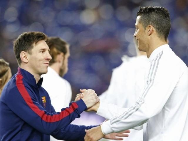 Cầu thủ vĩ đại nhất La Liga: Messi số 1, Ronaldo xếp thứ 17