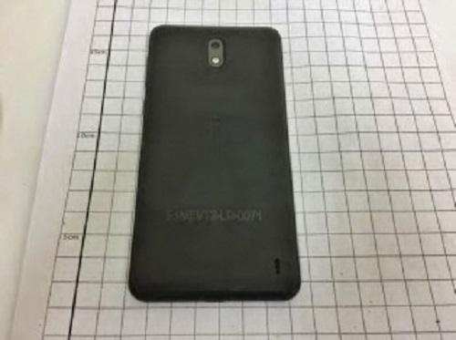 Lộ cấu hình smartphone giá rẻ Nokia 2 - 4