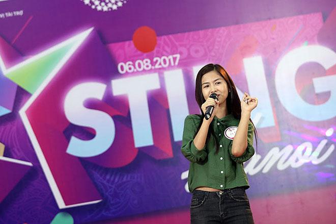 Nhan sắc xinh đẹp nổi bật của dàn thí sinh Miss Teen 2017 - 9