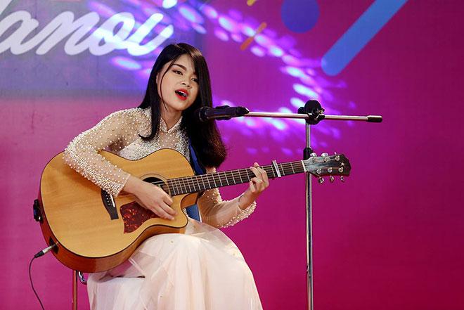 Nhan sắc xinh đẹp nổi bật của dàn thí sinh Miss Teen 2017 - 11