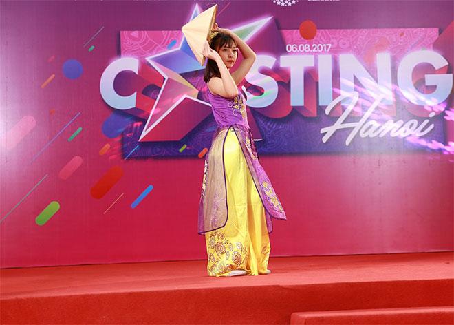 Nhan sắc xinh đẹp nổi bật của dàn thí sinh Miss Teen 2017 - 16