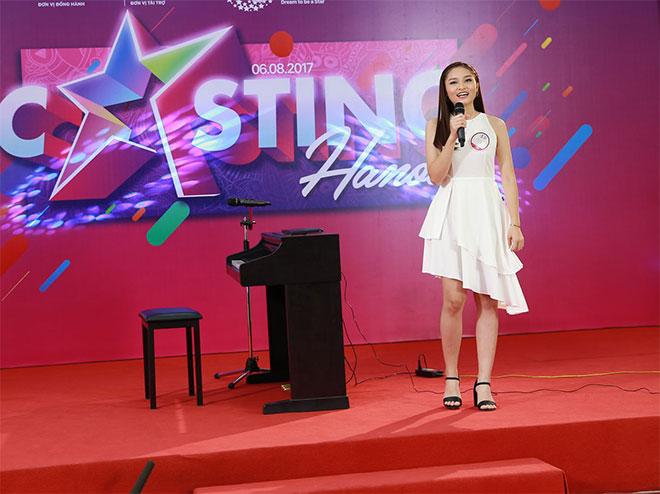 Nhan sắc xinh đẹp nổi bật của dàn thí sinh Miss Teen 2017 - 12