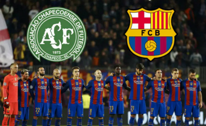 Barcelona - Chapecoense: Thắng cho vơi nỗi nhớ Neymar - 1
