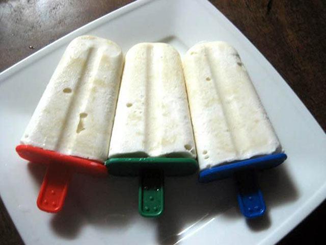 Cách làm kem đậu xanh không cần máy ngon tuyệt, bé mê tít - 6