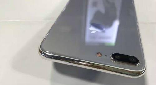 iPhone 7s Plus xuất hiện với ngoại hình đẹp, tựa iPhone 7 Plus - 1