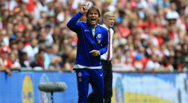 Chelsea - Conte đá cúp siêu tệ: Sóng gió chờ đón nhà vua - 5