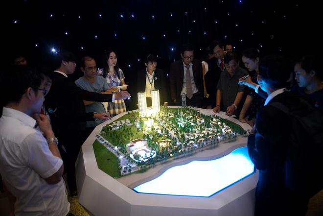 DKRA Việt Nam công bố thành công dự án khu nghỉ dưỡng cao cấp Zenna Villas - 2