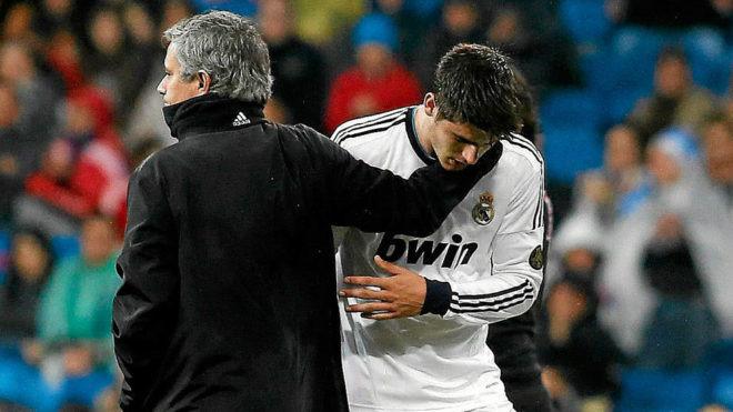 """MU: Lukaku """"ngon hơn"""", vồ hụt Morata là điều may mắn - 1"""