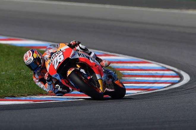 Đua xe MotoGP: Chiến thắng hoàn hảo cho Marc Marquez - 1