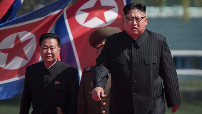 """Bị phạt nặng, Triều Tiên thề trả thù Mỹ """"gấp ngàn lần"""" - 1"""