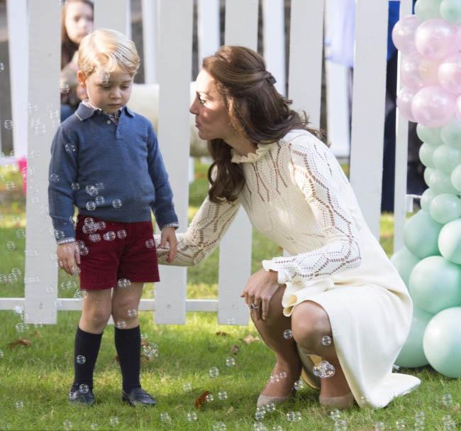 11 cách nuôi dạy con được các siêu sao thế giới tâm phục khẩu phục - 8