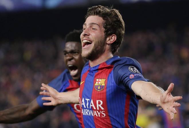 """Chuyển nhượng MU 7/8: Barca đuổi khách vụ """"Xavi đệ nhị"""" - 1"""