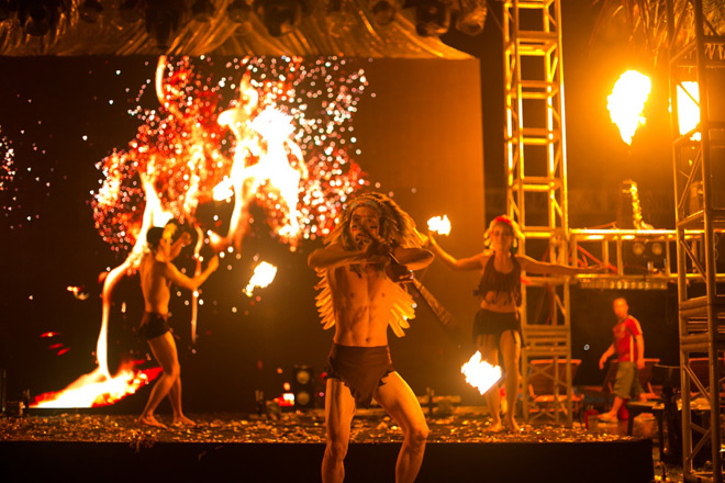 Những trải nghiệm chưa từng có ở Tổ hợp Du lịch mới tại Đà Nẵng - 2