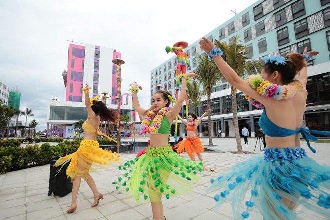 Những trải nghiệm chưa từng có ở Tổ hợp Du lịch mới tại Đà Nẵng - 3