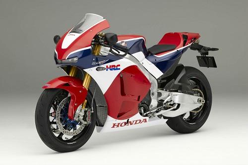 """Top 10 mẫu xe """"đình đám"""" nhất của Honda - 7"""