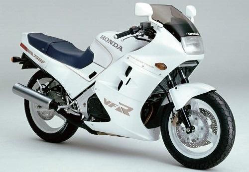 """Top 10 mẫu xe """"đình đám"""" nhất của Honda - 4"""