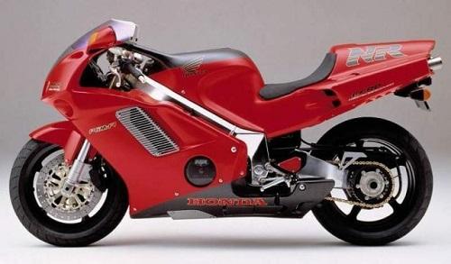 """Top 10 mẫu xe """"đình đám"""" nhất của Honda - 10"""