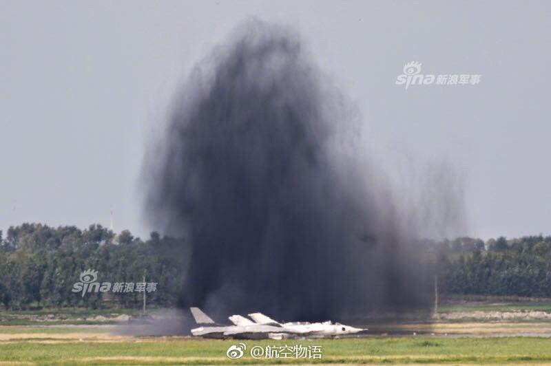 """Hành động của phi công TQ có thể khiến Mỹ giận """"tím mặt"""" - 3"""