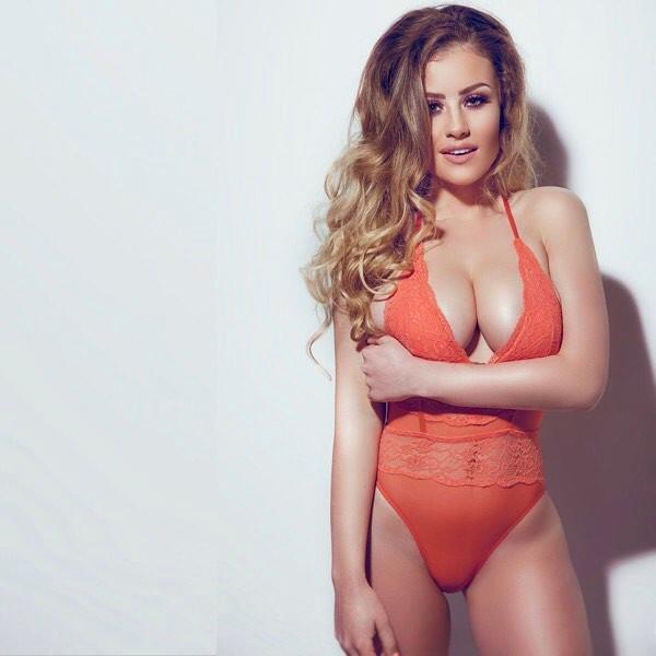 Người mẫu sexy bị bắt cóc trong vali, bán đấu giá 8 tỷ như nô lệ tình dục - 12