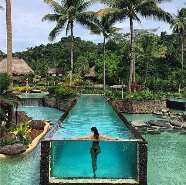 Việt Nam lọt top những nơi có khu nghỉ dưỡng xa hoa nhất thế giới - 2