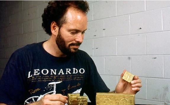 Kho báu 20 tấn vàng chôn vùi cùng 426 người dưới biển Mỹ - 5