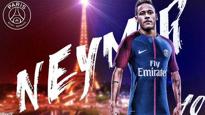 Neymar đào tẩu khỏi Barca: Mô hình V-League lên ngôi - 1