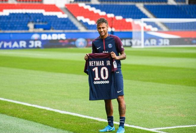 Neymar đào tẩu khỏi Barca: Mô hình V-League lên ngôi - 2