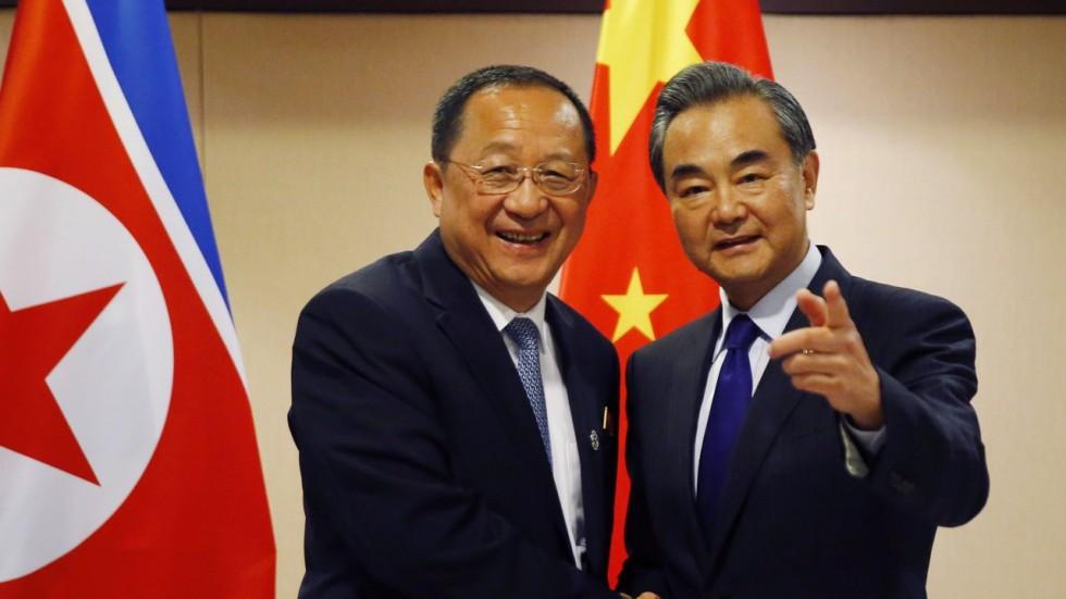 """Cách Triều Tiên """"sống khỏe"""" dù bị trừng phạt tới 1 tỷ USD - 3"""