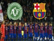 Bóng đá - Barcelona - Chapecoense: Thắng cho vơi nỗi nhớ Neymar