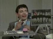 Hài Mr Bean: Chữa bệnh thay bác sĩ
