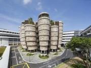 10 trường đại học  đỉnh  nhất châu Á năm 2018
