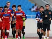 """Bóng đá - HLV Hữu Thắng lên tiếng về sự cố """"gạt"""" trụ cột U23 Việt Nam dự SEA Games"""