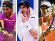 """Tennis 24/7: Sharapova, Nadal, Muray """"hẹn hò"""" trên đất Trung Quốc"""