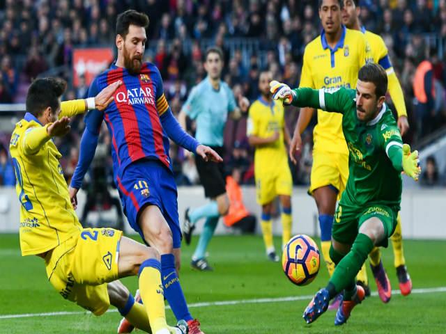 Barcelona - Chapecoense: Siêu sao tỏa sáng, Neymar có truyền nhân