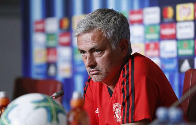 """Mourinho nhắn tin """"gạ gẫm"""" Bale & chiêu trò giúp MU quyết thắng Real - 3"""