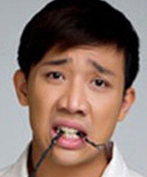 """Bất ngờ với """"nhan sắc"""" của Trấn Thành trước khi cưới Hari Won - 5"""