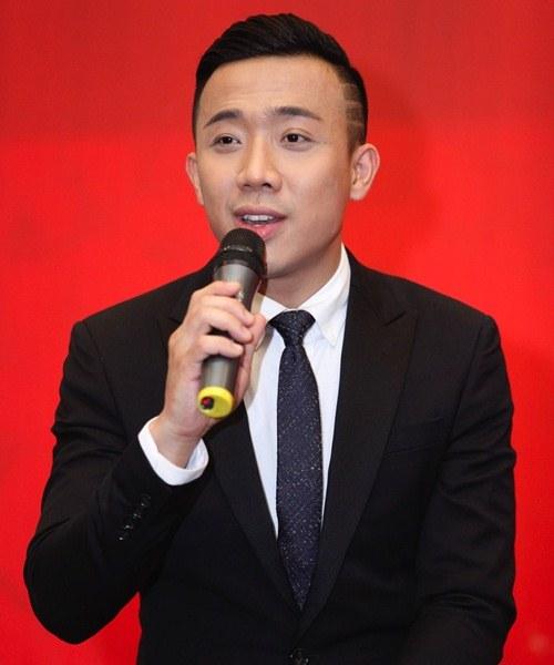 """Bất ngờ với """"nhan sắc"""" của Trấn Thành trước khi cưới Hari Won - 8"""